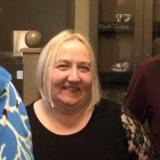 Secretary, Shirley Kendrick – M0KWS