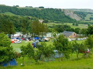 Provisional – KARS camping weekend @ Knight Stainforth Hall Caravan and Camping Park